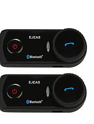 Moto 锐思(RISING) V3.0 Kit Piéton Bluetooth Style de pendaison d'oreille Pour sport extérieur