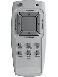 Substituição de ha-2017c para controle remoto de ar condicionado do frigidaire 5304501878 para ffra0522q15 ffra0522q16 ffra0522q17