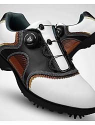 Chaussures de Golf Homme Golf Doux Automatique Confortable Des sports Sport extérieur Utilisation Exercice Sport de détenteStyle