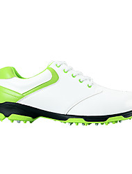 PGM Casual Shoes Golf Shoes Men's Anti-Shake/Damping Cushioning Breathable Wearproof Performance Outdoor Low-Top Rubber Hiking Golf
