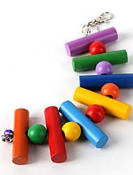 Brinquedos Madeira Arco-Íris