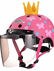 GSB SK-1 Motorcycle Helmet Helmet Child Electric Car Helmet Summer Men And Women Four Seasons Common