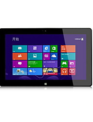 11.6 pouces 2 en 1 Tablet ( Windows 10 1920x1080 Quad Core 4GB RAM 128GB ROM )
