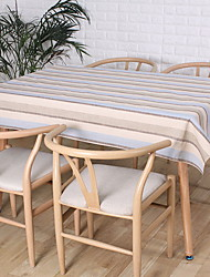 Simple Home Wind Fresh Rectangle Cotton And Linen Table Cloth 60*60cm