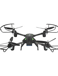 Drone WL Toys Q323-E 4 Canaux 6 Axes Avec Caméra HD 720PEclairage LED Retour Automatique Auto-Décollage Sécurité Intégrée Mode Sans Tête