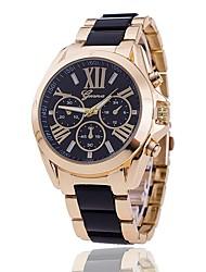 Жен. Нарядные часы Модные часы Наручные часы Уникальный творческий часы Повседневные часы Китайский Кварцевый сплав Группа С подвесками