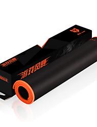 Sama tank f10 игровая коврик для мыши наручные часы резиновые водонепроницаемые 70cm * 35cm * 0.3cm
