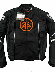 Motorcycle Jacket Riding Summer Breathable Mesh Racing Suits With Windproof Layer Protective Gear