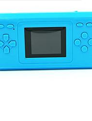 1.8 '' lcd nes fc 298 juegos 8 bits retro videojuegos handheld clásico retro juego consola portátil