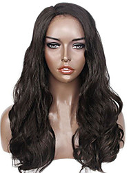 In Stock Body Wave For Black Women Wigs Glueless Lace Front Wigs Human Hair 8-26 Inch With Baby Hair