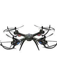Drone YiZHAN i8h 4 Canaux 6 Axes Avec l'appareil photo 0.3MP HD Retour Automatique Manuel D'Utilisation
