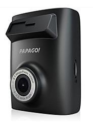 Ambarella 1296P DVR de voiture 2.0 pouces Écran Caméra de Tableau de Bord