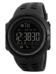 Hombre Reloj Deportivo Reloj Militar Reloj de Vestir Reloj Smart Reloj de Moda Reloj de Pulsera Reloj creativo único Reloj digital Chino