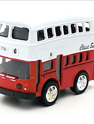 Автобус игрушечные автомобили автомобиль игрушки пластмассы