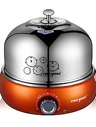 Eierkocher Single Eggboilers Kreativ Licht und Bequem Abnehmbar Multifunktion 220V