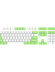 Akko ducky one 108 clés pbt keycap pbt technologie de sublimation