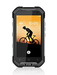Blackview BV6000 4.7 inch 4G Smartphone (3GB + 32GB 13 MP Octa Core 4200mAh)