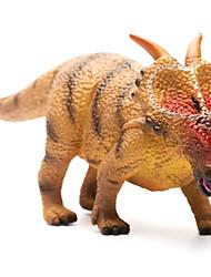 Animaux Figurines d'action Dragon Animaux Adolescent Caoutchouc silicone Classique & Intemporel