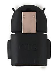 USB 2.0 Micro USB Устройство чтения карт памяти