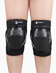 Для взрослых Фиксатор колена для Катание на лыжах Катание на коньках Мотоспорт Катание на роликах Скейтбординг Оборудование для