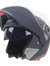 Открытый шлем двойной фильтр Ударопрочный Устойчивый к царапинам Anti-Dust Каски для мотоциклов