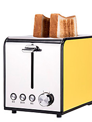 BCGOLF Bread Makers Toaster Kitchen 220VMultifunction Light and Convenient Timer Cute Low Noise Power light indicator Lightweight Low vibration