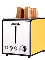 Machines à Pain Grille-pain Nouveaux Ustensiles de Cuisine 220VMultifonction Léger et pratique Mignon Bruit faible Indicateur