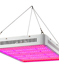 300W LED Grow Lights Recessed Retrofit 1200 SMD 5730 21000-25000 lm Warm White UV (Blacklight) Purple Red Waterproof AC85-265 V 1 pcs
