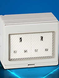 Electrical Outlets PP None 9*19*5