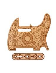 Professional Accessories High Class Guitar New Instrument Wooden Musical Instrument Accessories