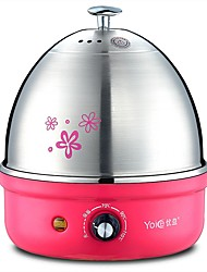 Yoice Y-ZDQ6 Multi-Function Boiled Egg Boiled Egg Boiled Egg Full Stainless Steel Fried Egg Fried Steak