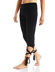 Жен. Пригодно для носки Брюки для Пешеходный туризм Походы S M L XL
