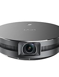 DLP WXGA (1280x800) Projetor,LED 1600 Alta Definição Projetor