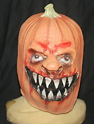 Halloween Toy Game Tricky Mask Pumpkin Skeleton Mask Children Mask