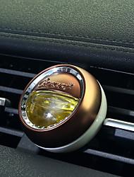 автомобиль воздух выход решетка духи лимон белый чай китайский цветущий краб яблоко свежий утром автомобильный очиститель воздуха