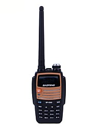 Baofeng bf-530i walkie talkie vhfuhf doble banda 136-174mhz&400-520mh cb radio 5w 128ch fm radio de dos vías walkie-talkies