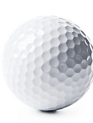Balle de Golf Standard Balle de Golf Balle de Golf Distance Pratique Durable pour Golf - 2