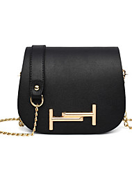 IMBETTUY Women's Fashion PU Leather Shoulder Messenger Bags/Handbag