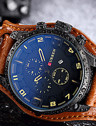 Men Watches Man Clock 2017 Top Brand Luxury Army Military Steampunk Sports Male Quartz-Watch Men Hodinky Relojes Hombre