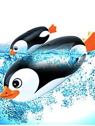 Водная игрушка Вода игровое оборудование Надувные товары для игры на пляже Спорт и игры на природе Игрушки для купания Игрушки Пингвин