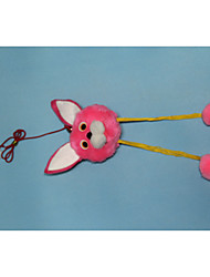 Cat Toy Dog Toy Pet Toys Chew Toy Cute Cotton