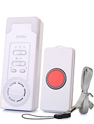 BY-9109J Wireless Pager For The Elderly Patient Alarm