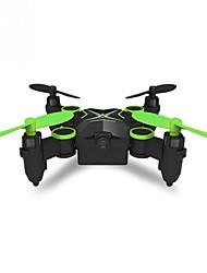 Mini Wifi RC Drone HD Camera Remote Control 360 Rolling 2.4G 6Axis RC Quadcopter