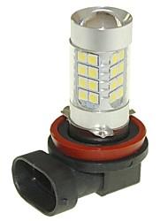 Sencart 1pcs h8 pgj19-1 pour kit de phare pour voiture bulbe lampe de tête pour éclairage automobile brouillard (blanc / rouge / bleu /