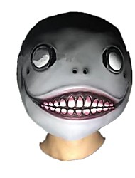 Artigos de Halloween Baile de Máscara Zombie Monstros Fantasias Festival/Celebração Trajes da Noite das Bruxas Vintage MáscarasDia Das