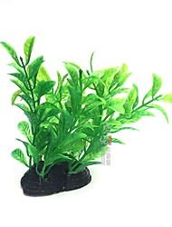 Aquarium Decoration Plants Resin