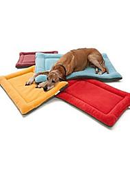 Dog Car Seat Cover Pet Mats & Pads Random Color
