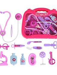 Медицинские комплекты Прочее Очень свободное облегание Без запаха Сборное Пластик Детские Универсальные