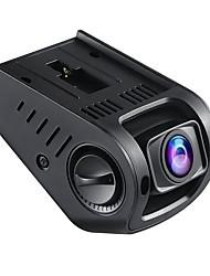 novatek Full HD 1920 x 1080 DVR para Carro 1.5 Polegadas Tela Câmera Automotiva
