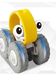Plastic Software Spell Building Blocks For Toys